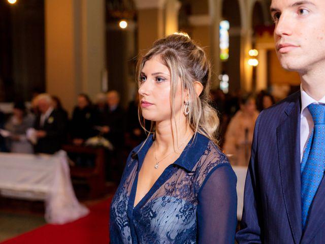 Il matrimonio di Diego e Federica a Ravenna, Ravenna 72