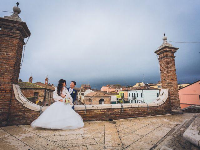 Il matrimonio di Diego e Federica a Ravenna, Ravenna 2