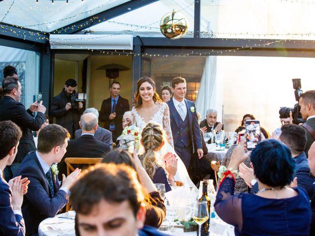Il matrimonio di Diego e Federica a Ravenna, Ravenna 133