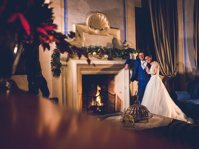 Il matrimonio di Diego e Federica a Ravenna, Ravenna 200