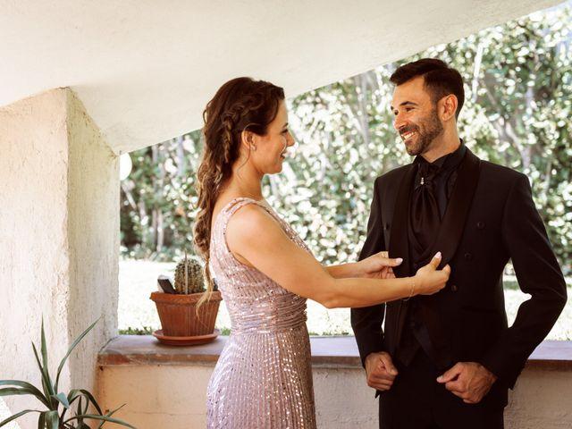 Il matrimonio di Giada e Andrea a Pisa, Pisa 8