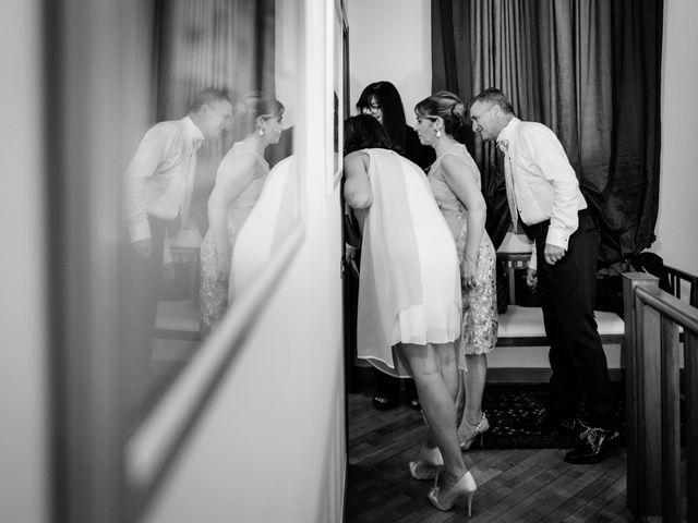 Il matrimonio di Giada e Andrea a Pisa, Pisa 12