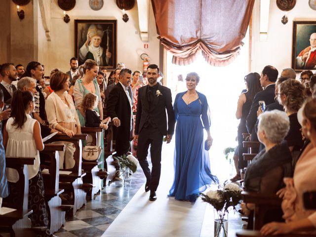 Il matrimonio di Giada e Andrea a Pisa, Pisa 20