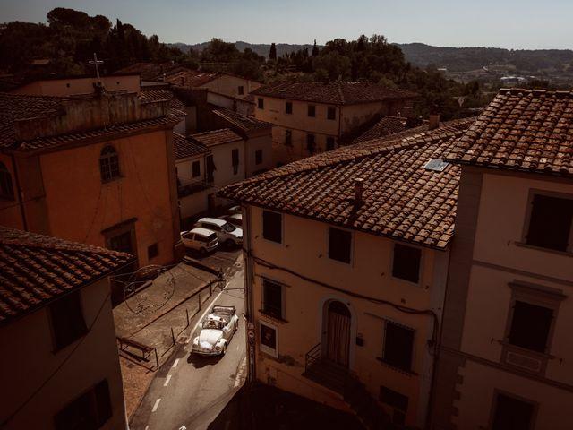 Il matrimonio di Giada e Andrea a Pisa, Pisa 22