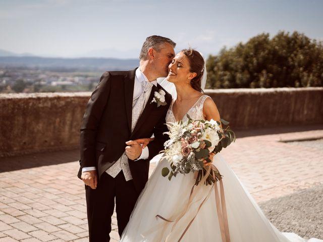 Il matrimonio di Giada e Andrea a Pisa, Pisa 23