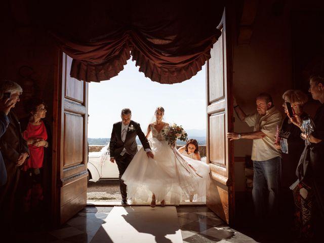 Il matrimonio di Giada e Andrea a Pisa, Pisa 24