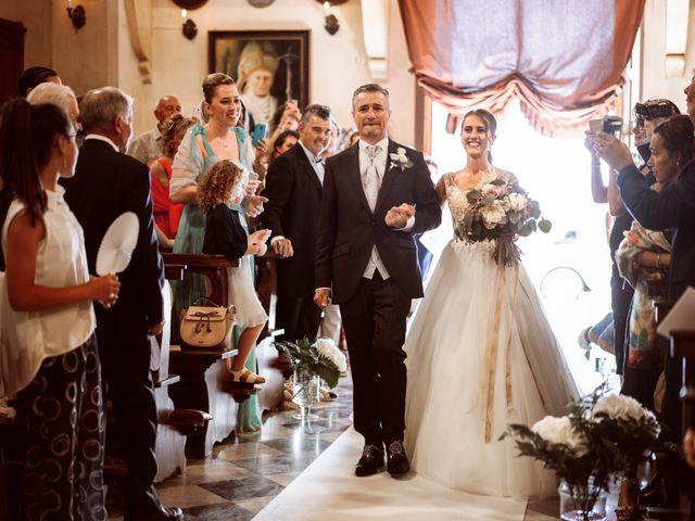 Il matrimonio di Giada e Andrea a Pisa, Pisa 25