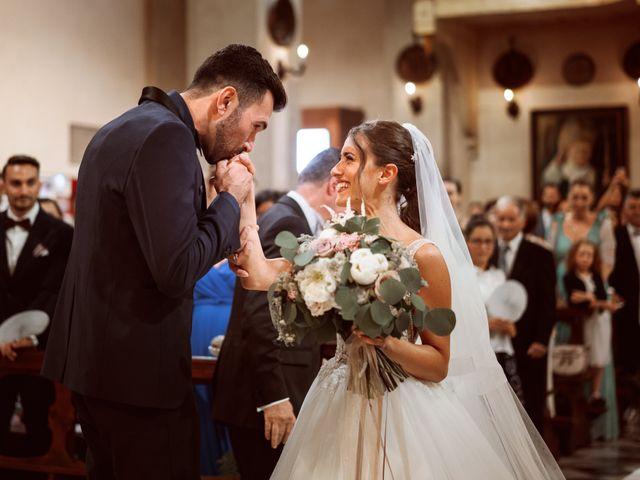 Il matrimonio di Giada e Andrea a Pisa, Pisa 26