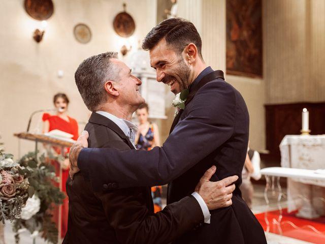 Il matrimonio di Giada e Andrea a Pisa, Pisa 27