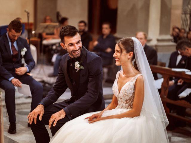 Il matrimonio di Giada e Andrea a Pisa, Pisa 29