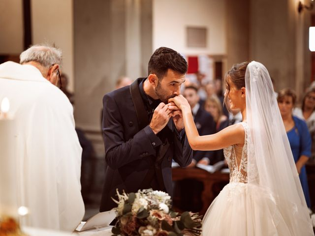 Il matrimonio di Giada e Andrea a Pisa, Pisa 30