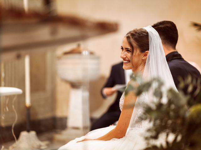 Il matrimonio di Giada e Andrea a Pisa, Pisa 31