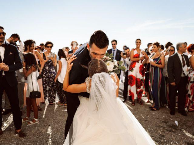 Il matrimonio di Giada e Andrea a Pisa, Pisa 32