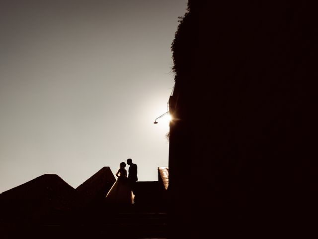 Il matrimonio di Giada e Andrea a Pisa, Pisa 34