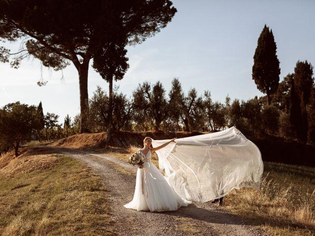 Il matrimonio di Giada e Andrea a Pisa, Pisa 39