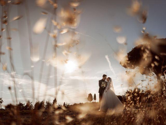 Il matrimonio di Giada e Andrea a Pisa, Pisa 40