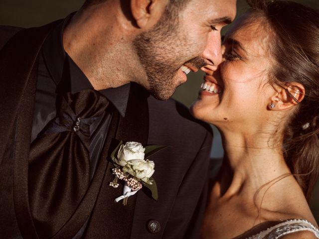 Le nozze di Andrea e Giada