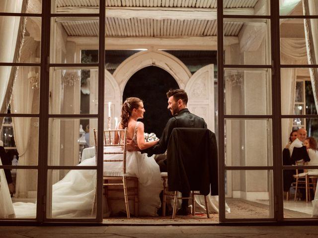 Il matrimonio di Giada e Andrea a Pisa, Pisa 50