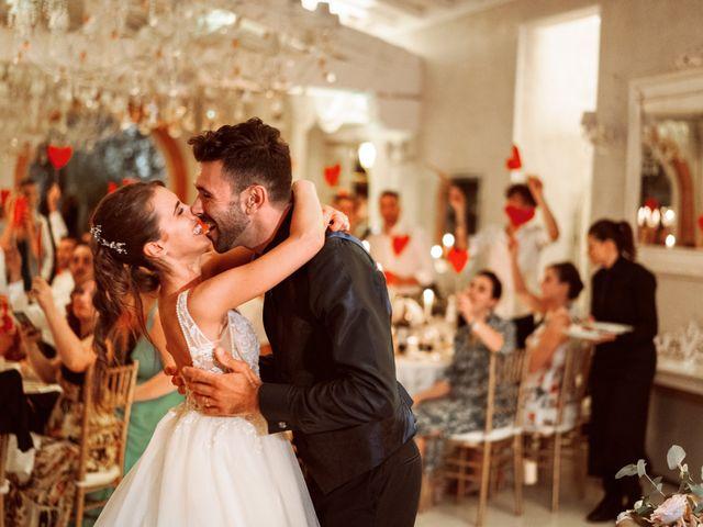 Il matrimonio di Giada e Andrea a Pisa, Pisa 51