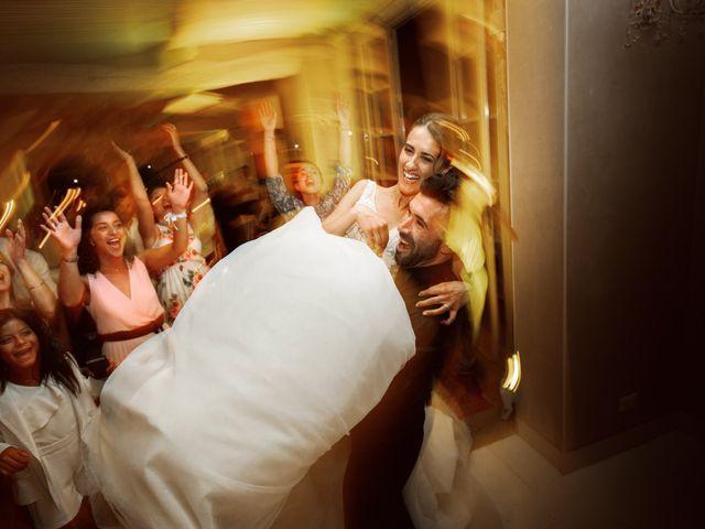 Il matrimonio di Giada e Andrea a Pisa, Pisa 52