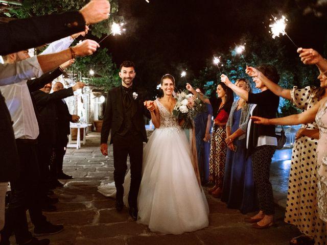 Il matrimonio di Giada e Andrea a Pisa, Pisa 54