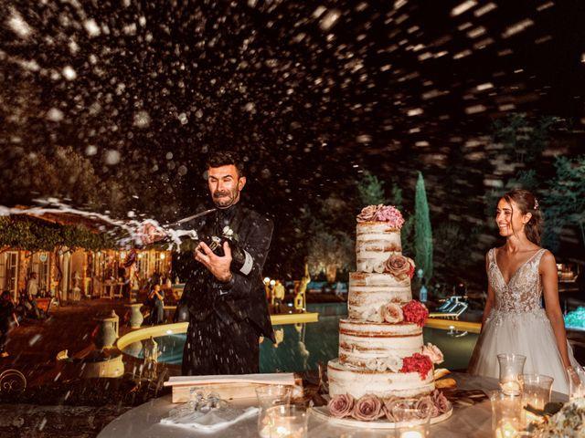 Il matrimonio di Giada e Andrea a Pisa, Pisa 56