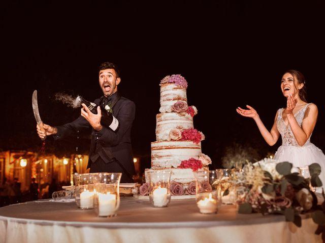 Il matrimonio di Giada e Andrea a Pisa, Pisa 57
