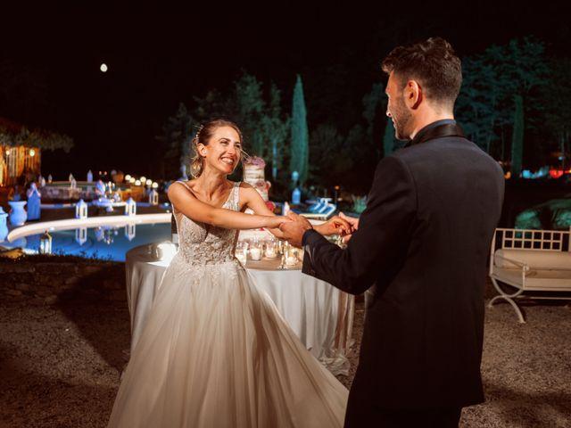 Il matrimonio di Giada e Andrea a Pisa, Pisa 58