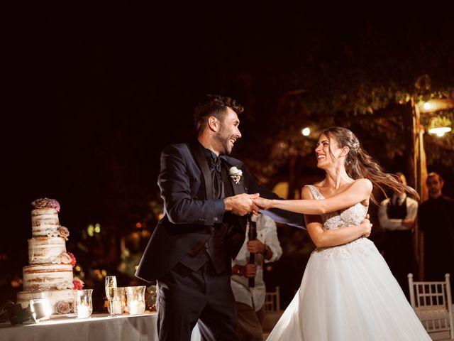 Il matrimonio di Giada e Andrea a Pisa, Pisa 59