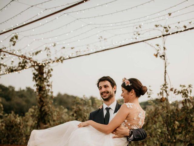 Il matrimonio di Niccolò e Nicole a Lenna, Bergamo 4