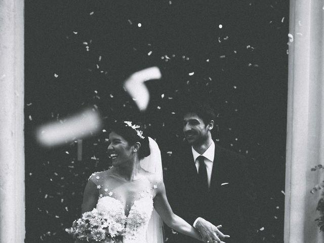 Il matrimonio di Niccolò e Nicole a Lenna, Bergamo 10
