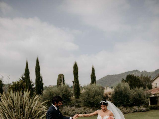 Il matrimonio di Niccolò e Nicole a Lenna, Bergamo 12