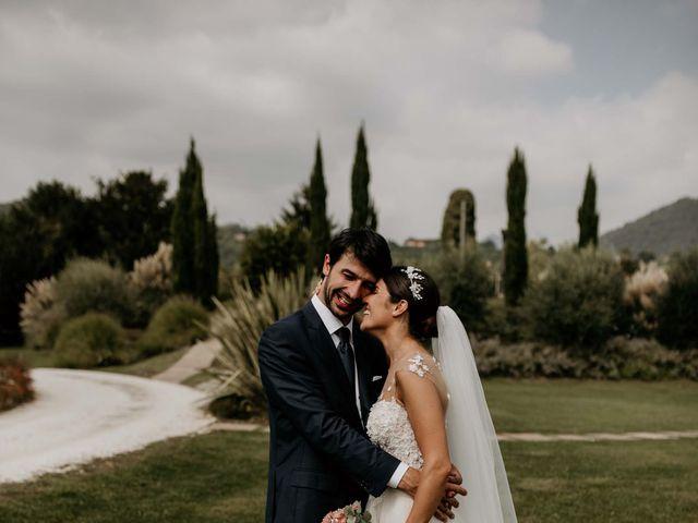 Il matrimonio di Niccolò e Nicole a Lenna, Bergamo 13