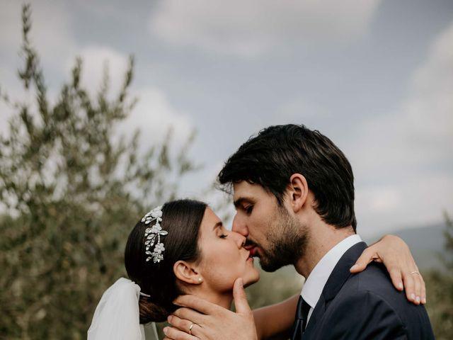 Il matrimonio di Niccolò e Nicole a Lenna, Bergamo 14