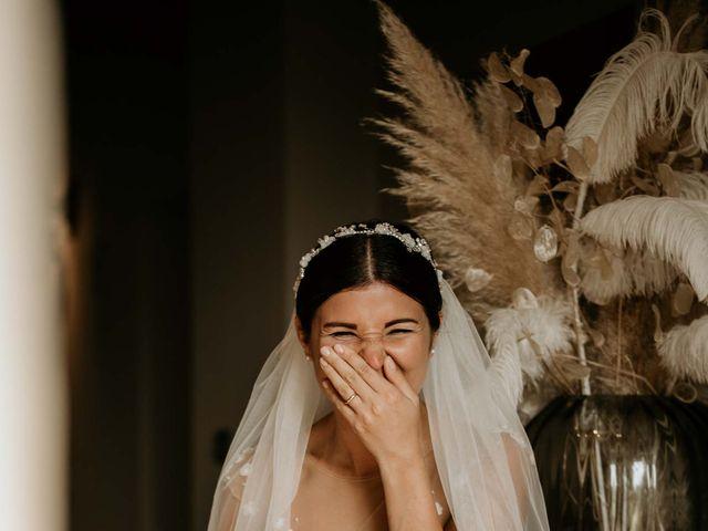 Il matrimonio di Niccolò e Nicole a Lenna, Bergamo 17
