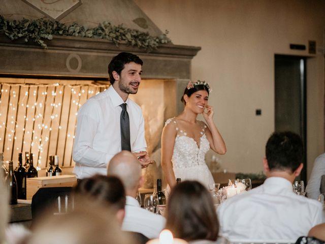 Il matrimonio di Niccolò e Nicole a Lenna, Bergamo 2