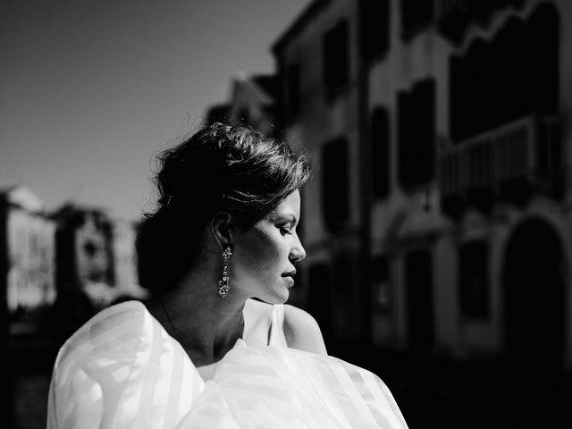 Il matrimonio di Ryan e Alicia a Venezia, Venezia 26