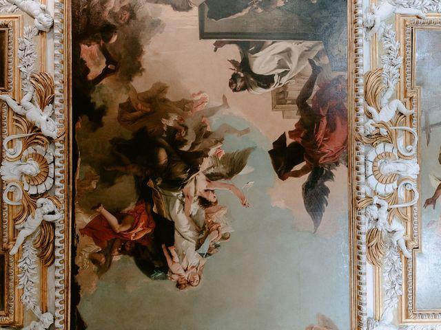 Il matrimonio di Ryan e Alicia a Venezia, Venezia 39