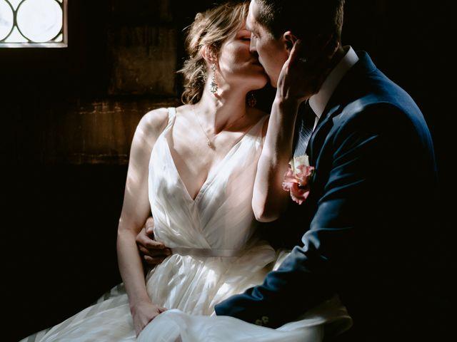 Il matrimonio di Ryan e Alicia a Venezia, Venezia 1