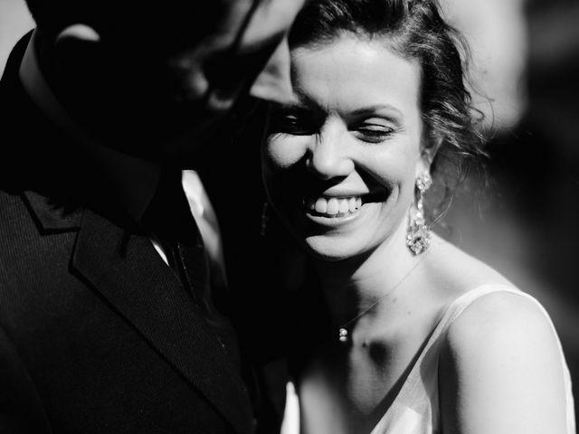Il matrimonio di Ryan e Alicia a Venezia, Venezia 86
