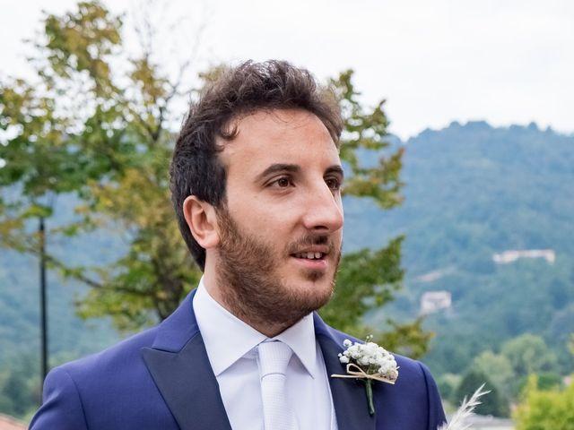 Il matrimonio di Simone e Monica a Scanzorosciate, Bergamo 4