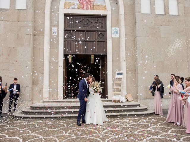 Il matrimonio di Simone e Monica a Scanzorosciate, Bergamo 11