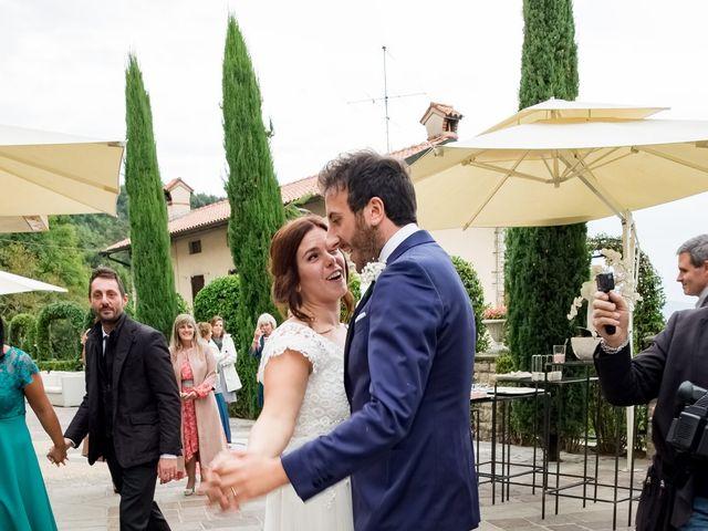 Il matrimonio di Simone e Monica a Scanzorosciate, Bergamo 27