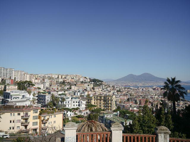 Il matrimonio di Roberta e Beniamino a Napoli, Napoli 14