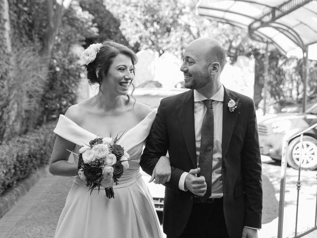 Il matrimonio di Roberta e Beniamino a Napoli, Napoli 15