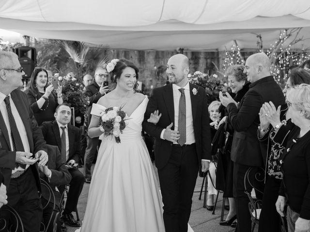 Il matrimonio di Roberta e Beniamino a Napoli, Napoli 16