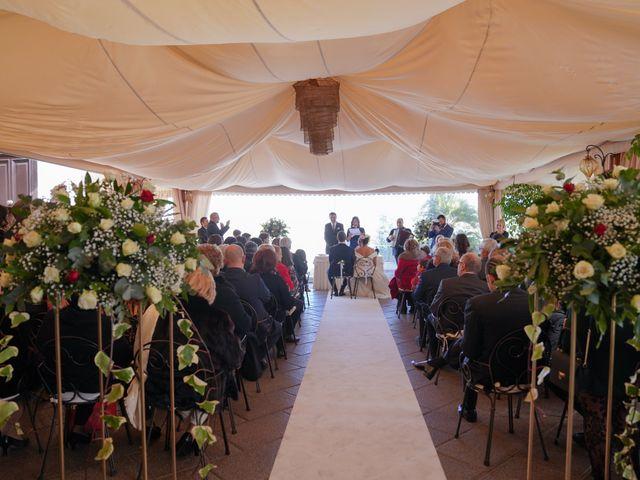 Il matrimonio di Roberta e Beniamino a Napoli, Napoli 17