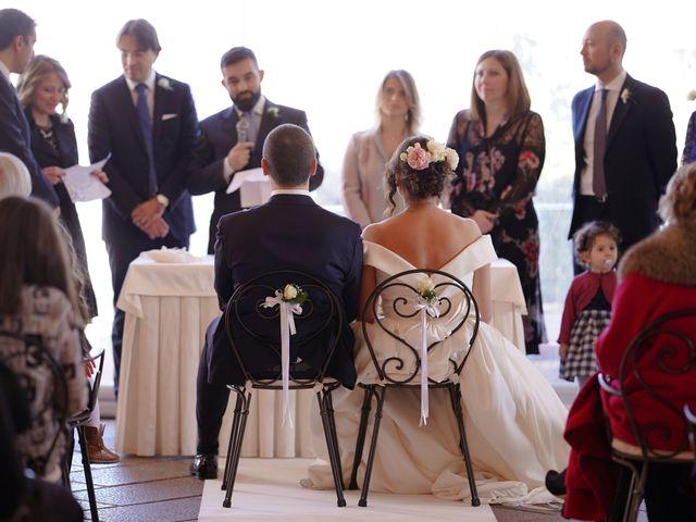 Il matrimonio di Roberta e Beniamino a Napoli, Napoli 20