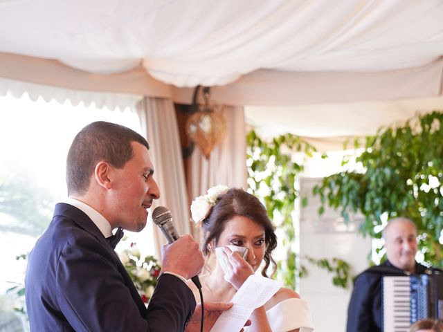 Il matrimonio di Roberta e Beniamino a Napoli, Napoli 23