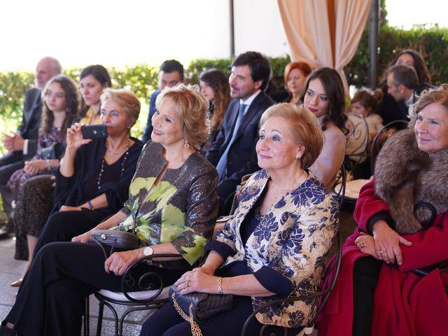 Il matrimonio di Roberta e Beniamino a Napoli, Napoli 24